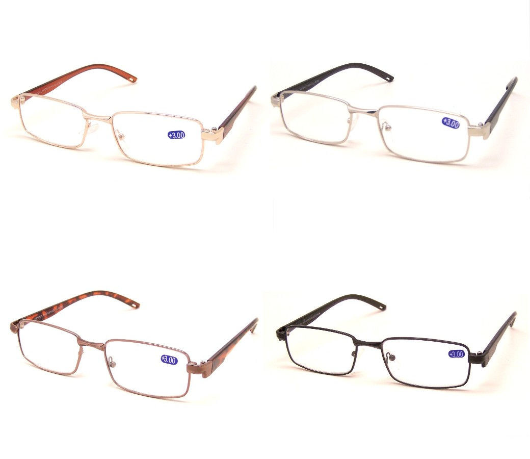 bulk buy reading glasses start from 25 doz r9057 r9058