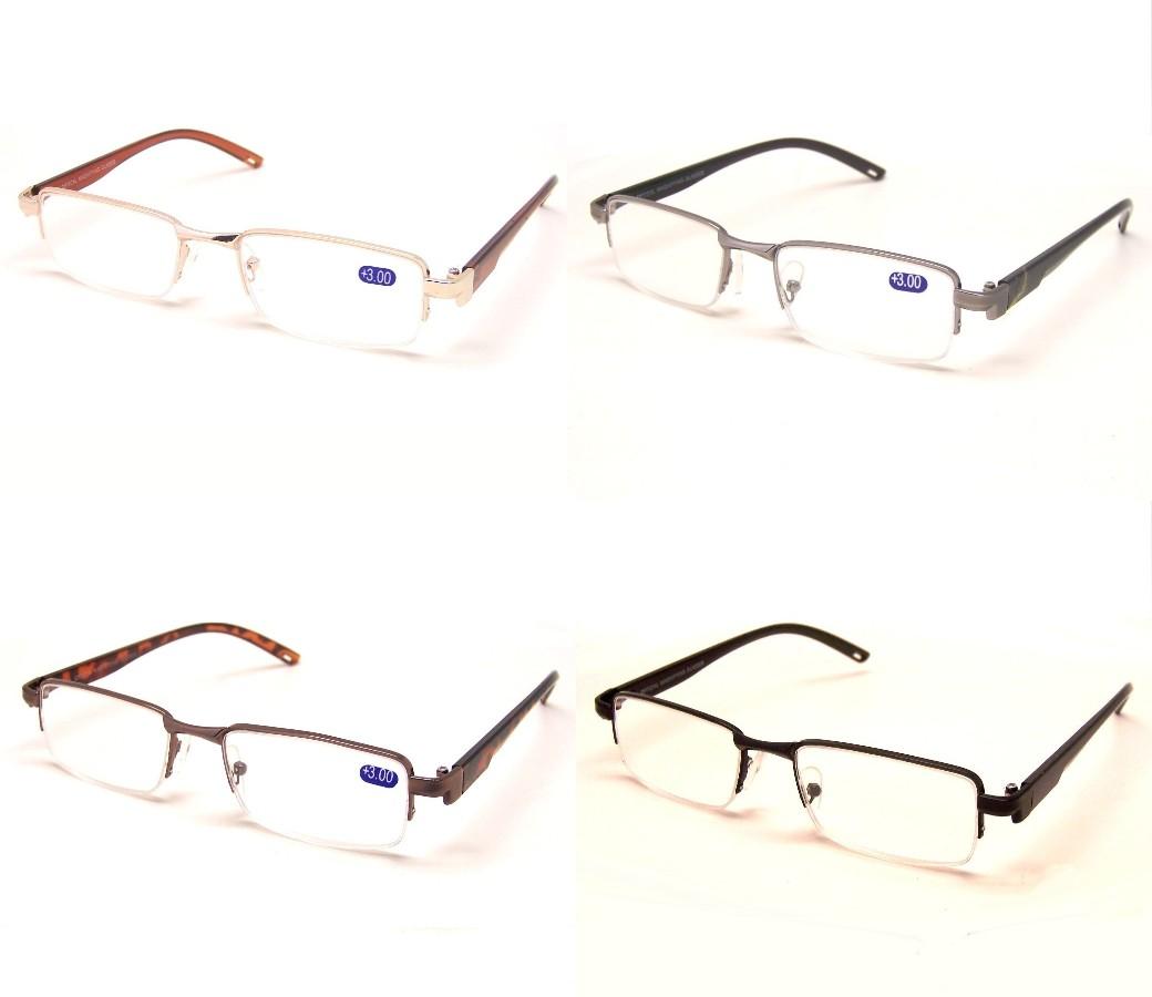 Bulk Buy Reading Glasses (Start from 25 doz) R9057-R9058 ...