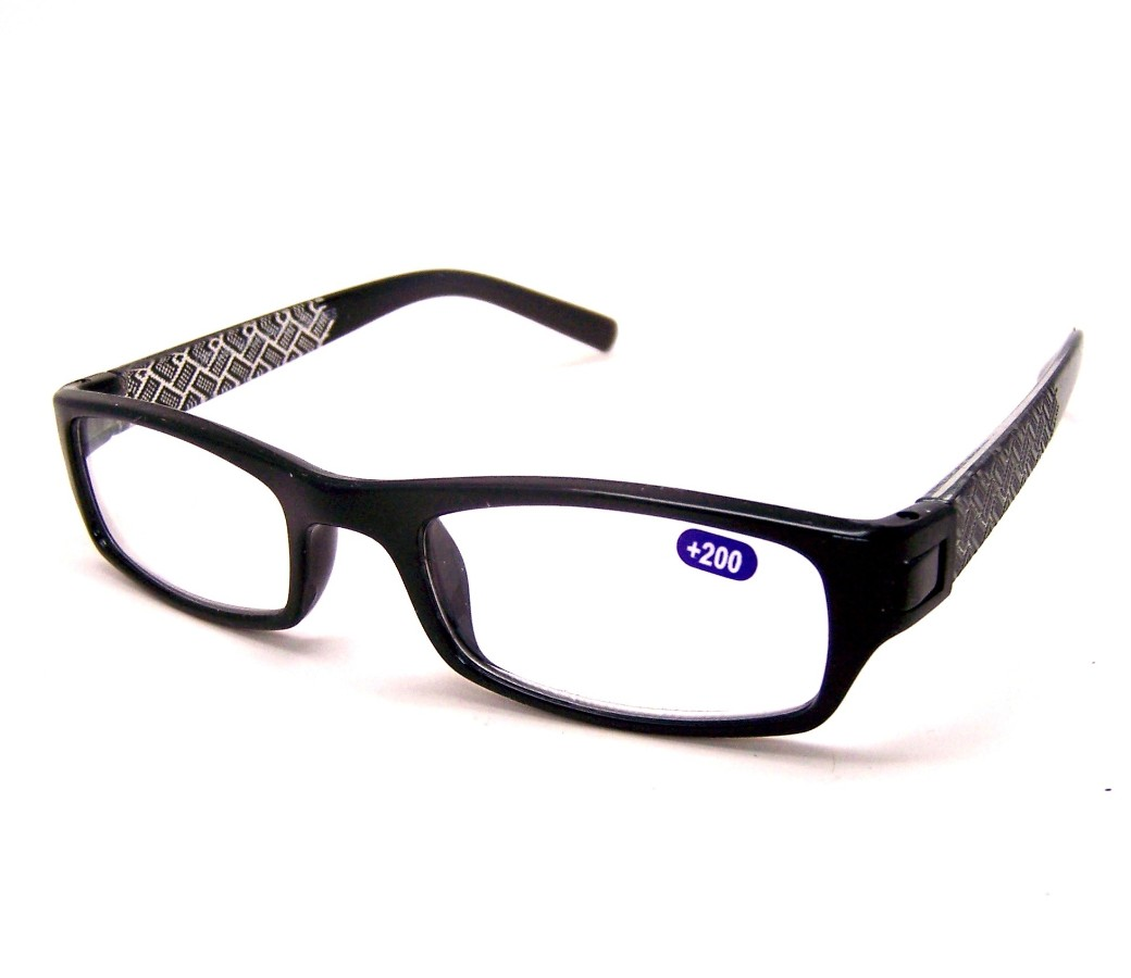 Are Plastic Eyeglass Frames In Style : Fashion Reading Glasses Plastic Frame R9063 [R9063] - AUUSD4 ...