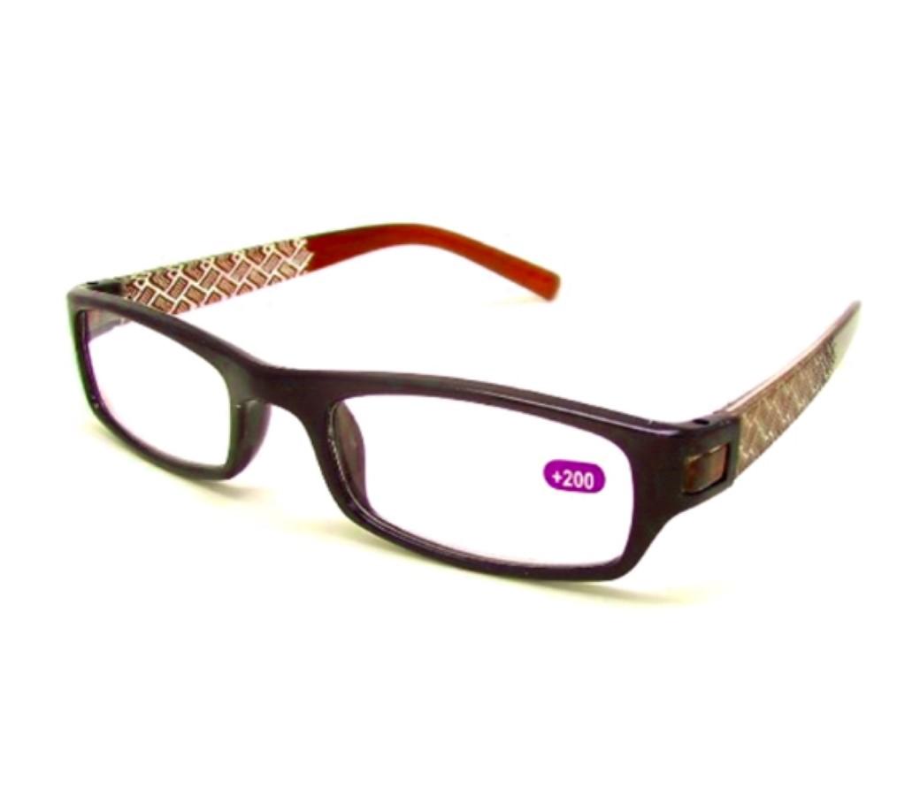 Plastic Framed Fashion Glasses : Fashion Reading Glasses Plastic Frame R9063 [R9063] - AUUSD4 ...