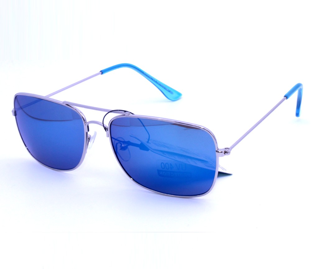 Sports Metal Sunglasses SM4025