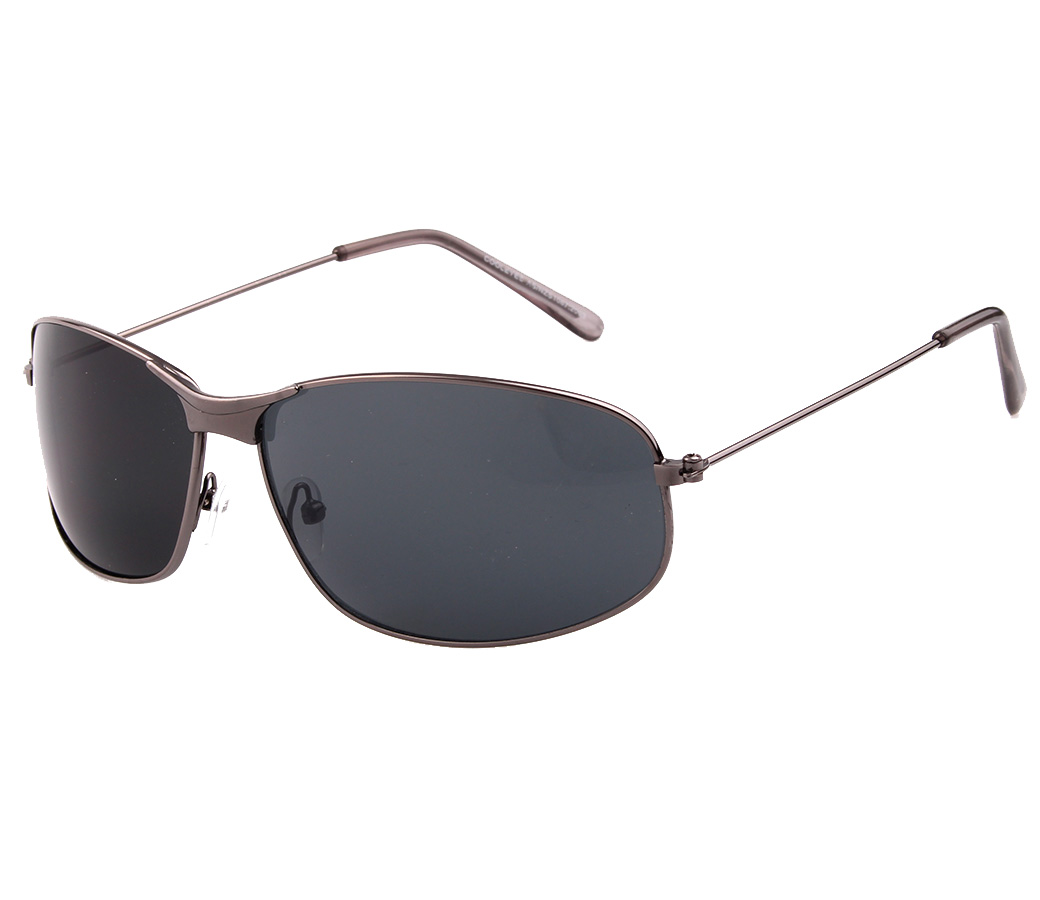 Sports Metal Sunglasses SM4037-1