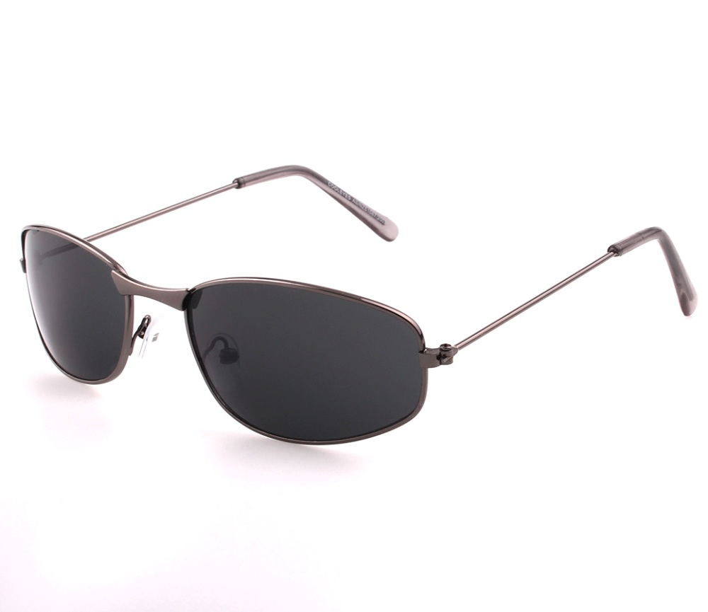 Sports Metal Sunglasses SM4040-1