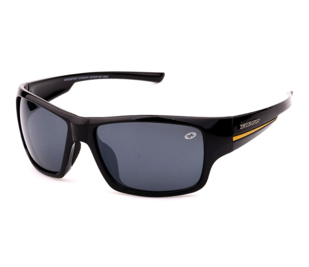 Swisssport Sunglasses - Gold Tag SW285