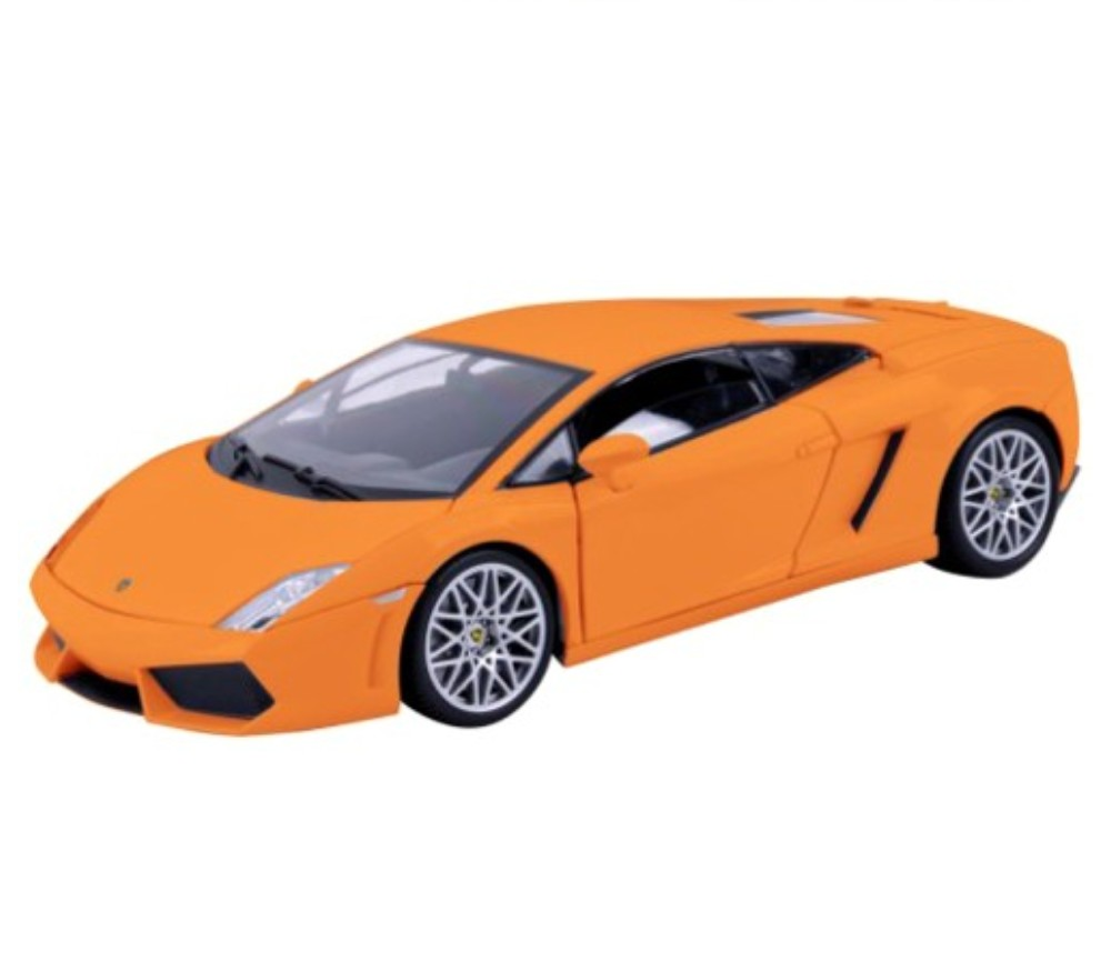 1:18 Lamborghini LP560-4 (Metallic Orange) MM79152MO