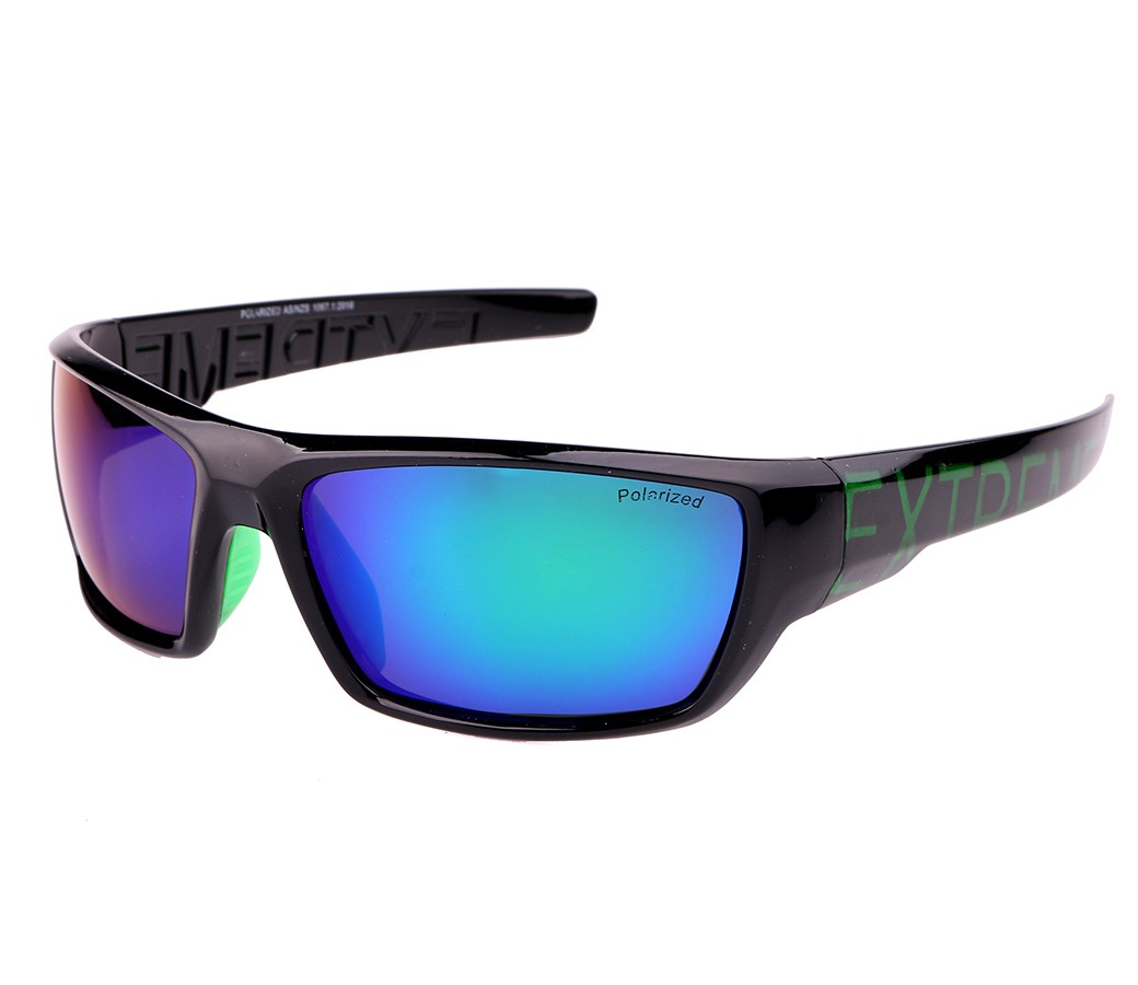 Xsports Tinted Polarized Lens Sunglasses XSP5240